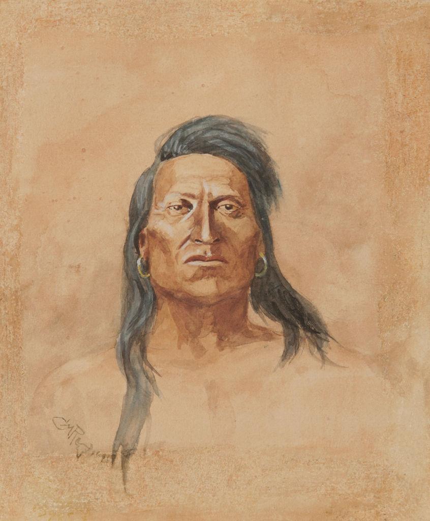 Bear Claw (Chief Bear Claw)